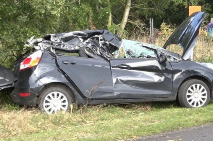 Renkenberge Unfall, 41-Year-Old Dies After An Accident Real Name And Images